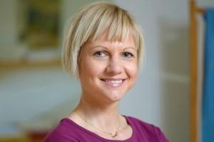 Nina Riegler - Osteopathin, Physiotherapeutin, Schroththerapeutin