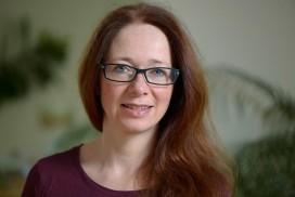Renate Riermeier, MSc D.O. - Osteopathin, Physiotherapeutin, Hippotherapeutin