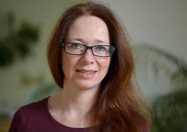 Renate Riermeier, MSc D.O.