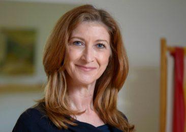 Ruth Wagner - Dipl. Hara Shiatsu Praktikerin