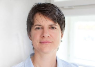 Dr. Johanna Hottenroth - Osteopathin, Ärztin für Allgemeinmedizin