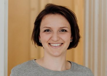 Magdalena Poss, BSc - Physiotherapeutin, Podotherapeutin, Yogalehrerin