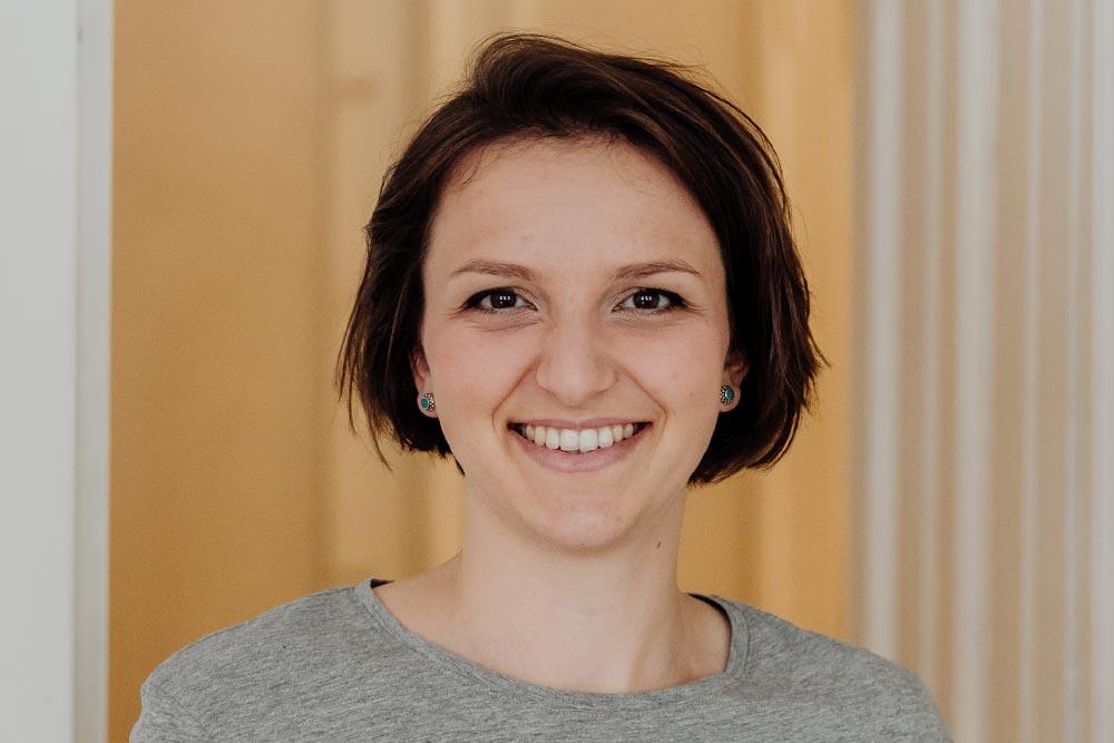 Magdalena Poss, BSc