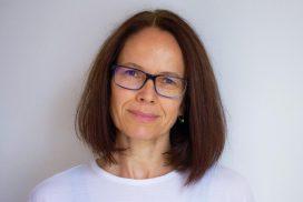 Gabriele Lalouschek - Osteopathin, Physiotherapeutin, Feldenkraispädagogin